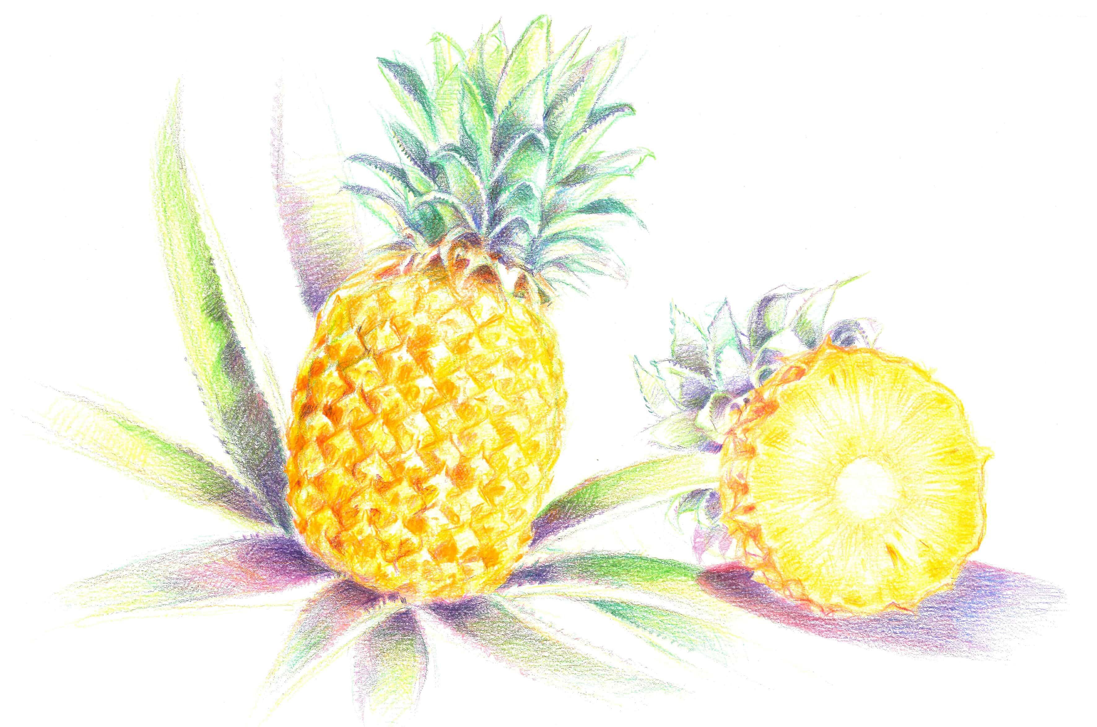 Monoï de Tahiti Ananas
