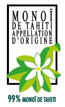 Appelation d'Origne Monoi