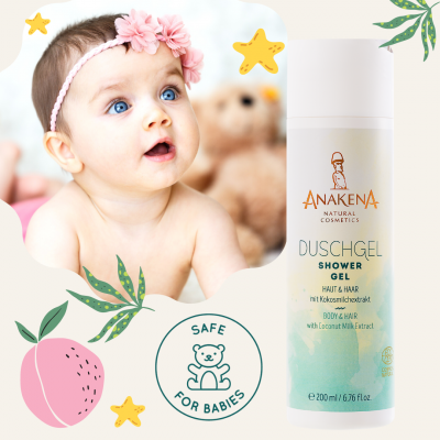 l Anakena sicher für Babies