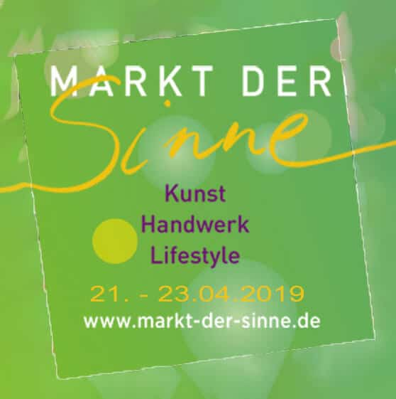 Markt der Sinne ~ München