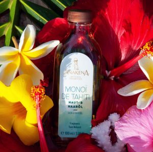 Monoï de Tahiti Anakena
