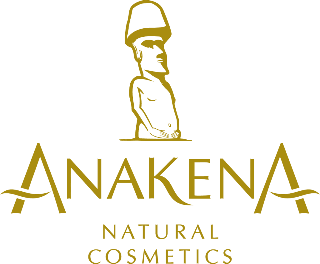 Anakena Natural Cosmetics Logo