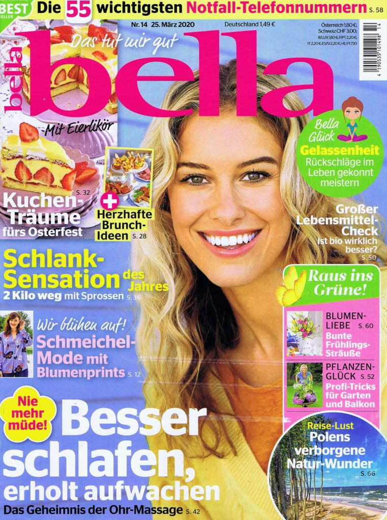 Cover Bella