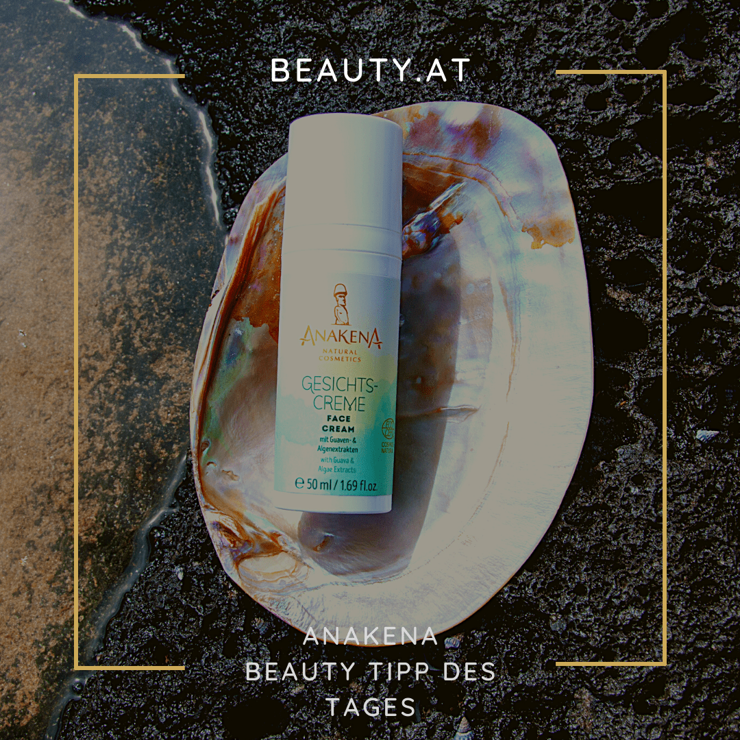 Anakena ~ Beauty Tipp des Tages bei BEAUTY.at