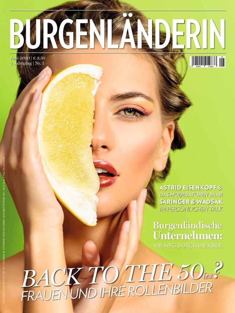 Cover Burgenländerin_Juni 2020