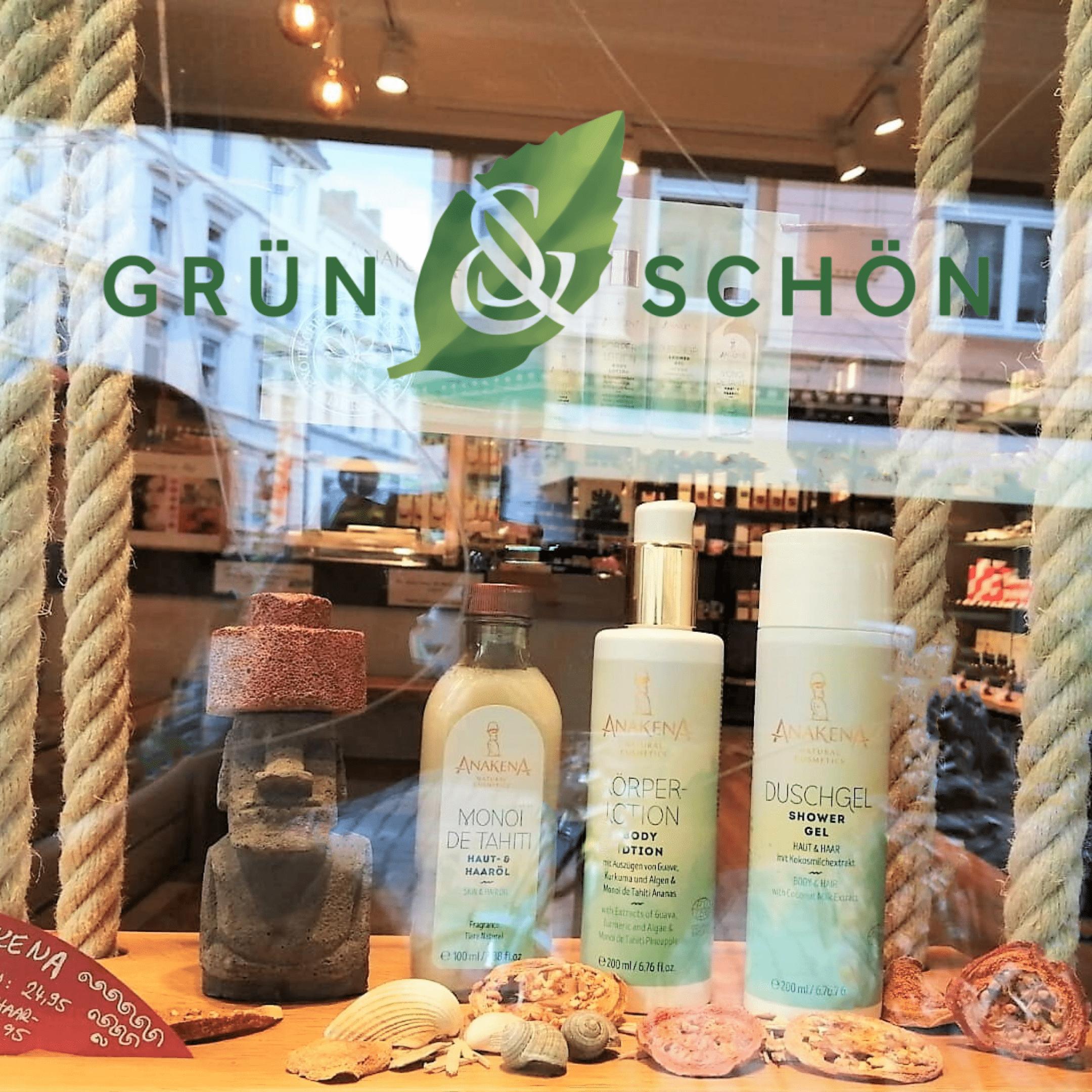 Grün & Schön in Hamburg