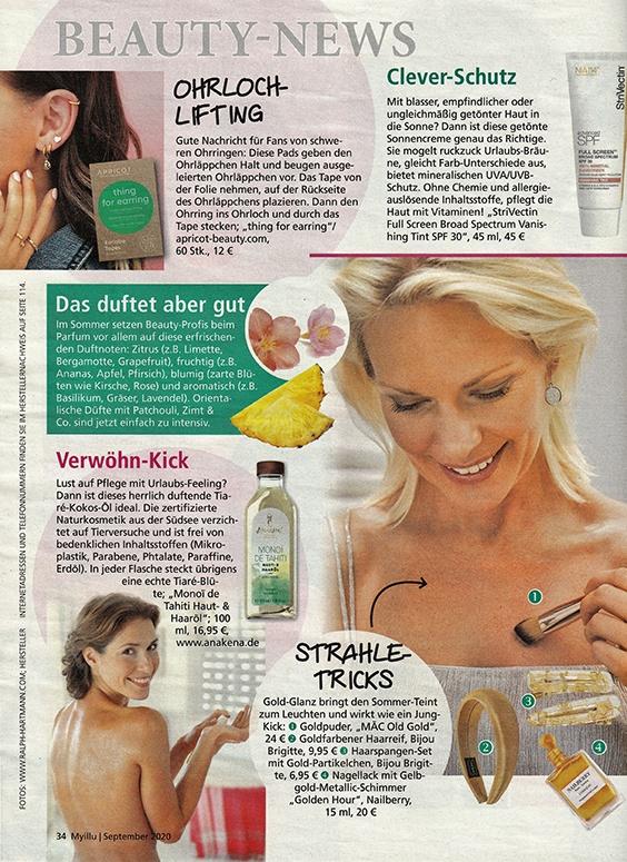 Beauty News Seite 34