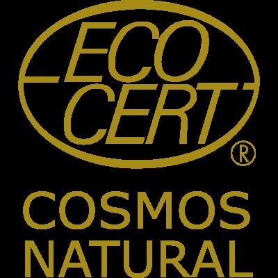 ECOCERT Cosmos Natural