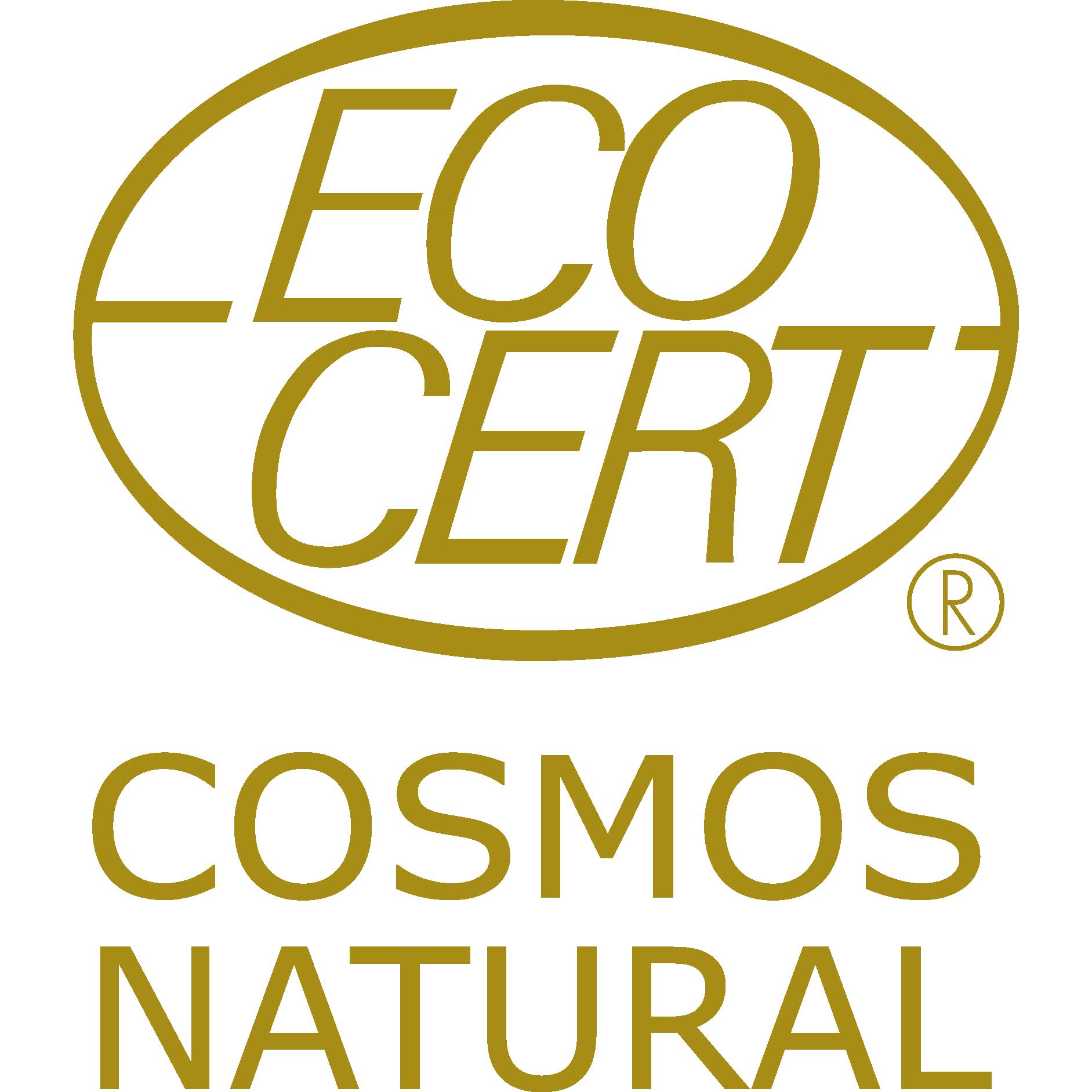 ECOCERT Cosmos Naturel