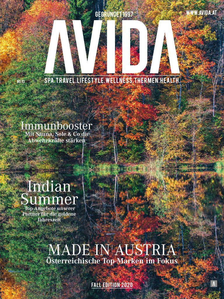 Cover Avida