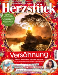 Cover Herzstück
