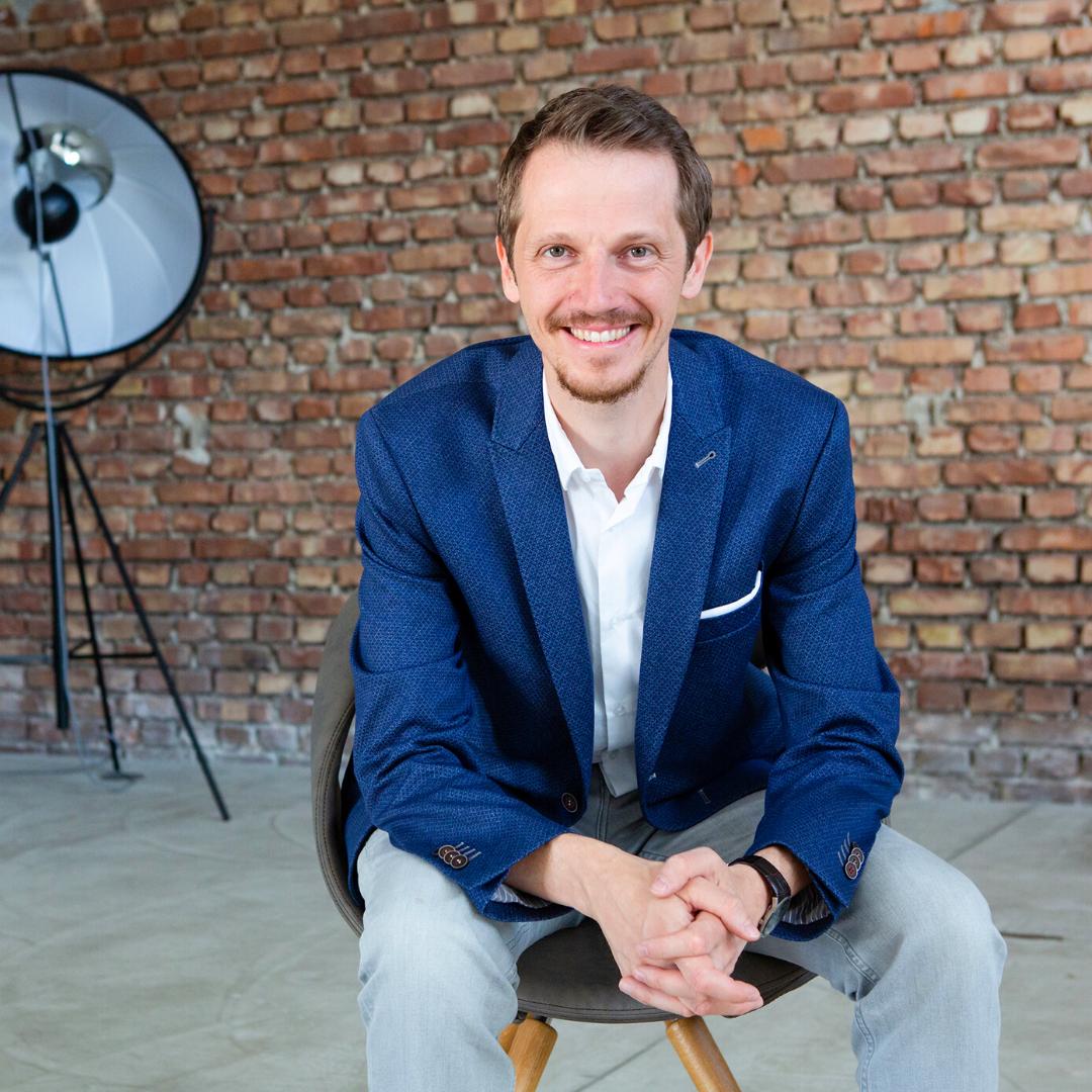 Interview mit Wolfgang Falkner vom NaturkosmetikCamp