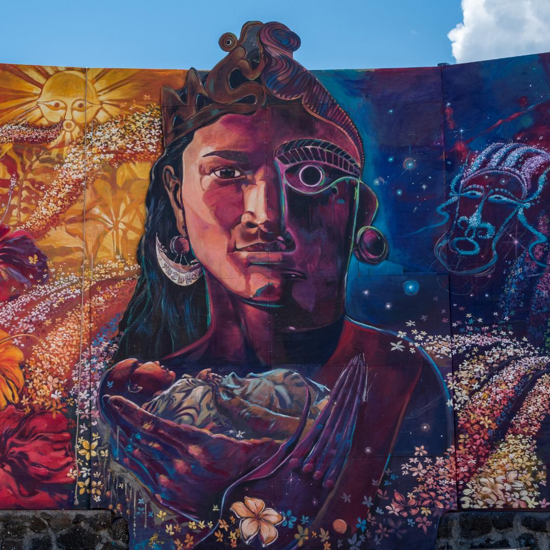 Tapati 2021 – Kulturfest auf der  Osterinsel