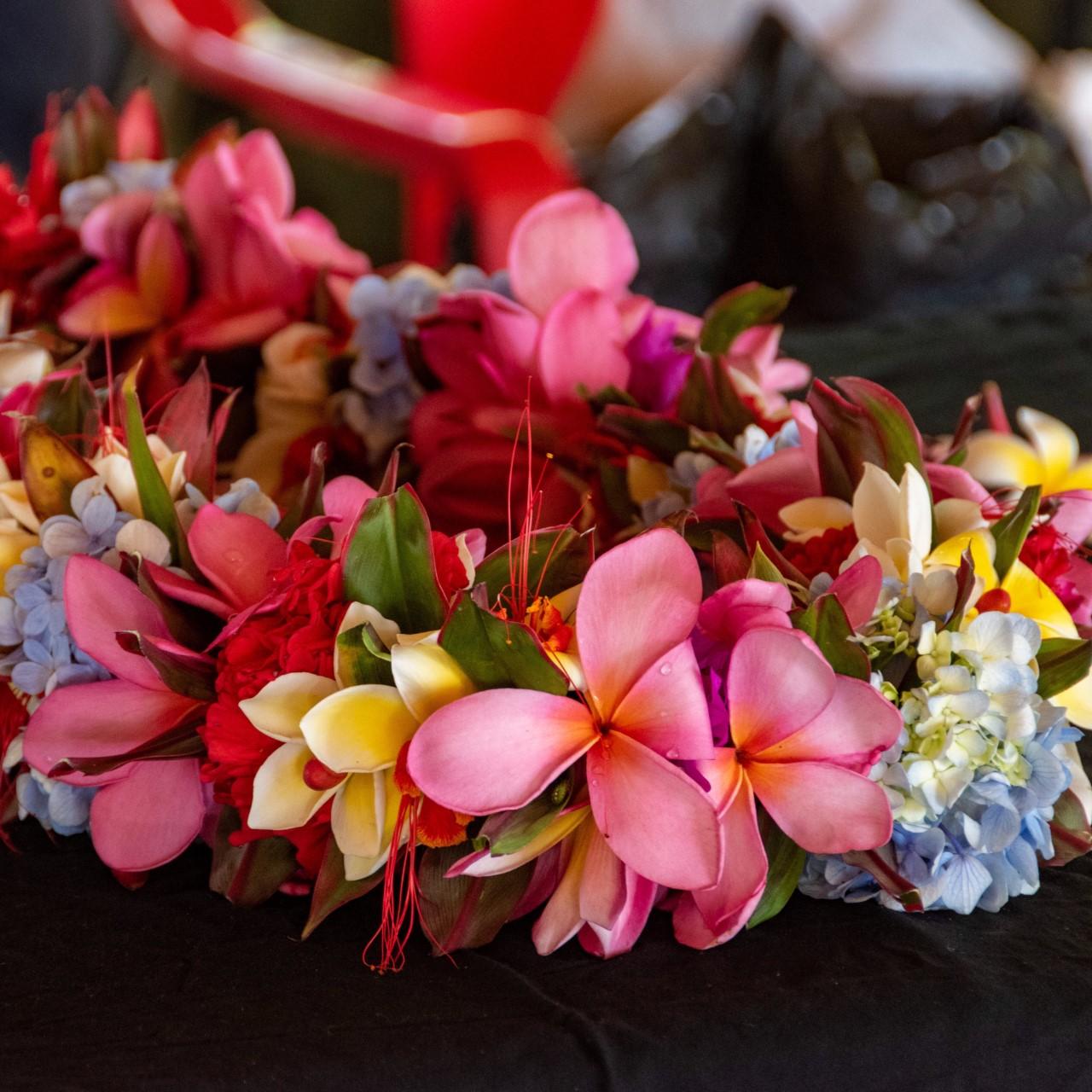 Kulturfest Tapati Rapa Nui auf der Osterinsel