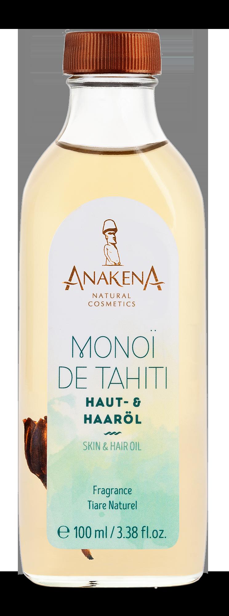 Monoi de Tahiti Anakena