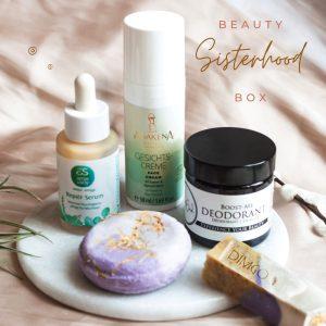 Sisterhood Beauty Box